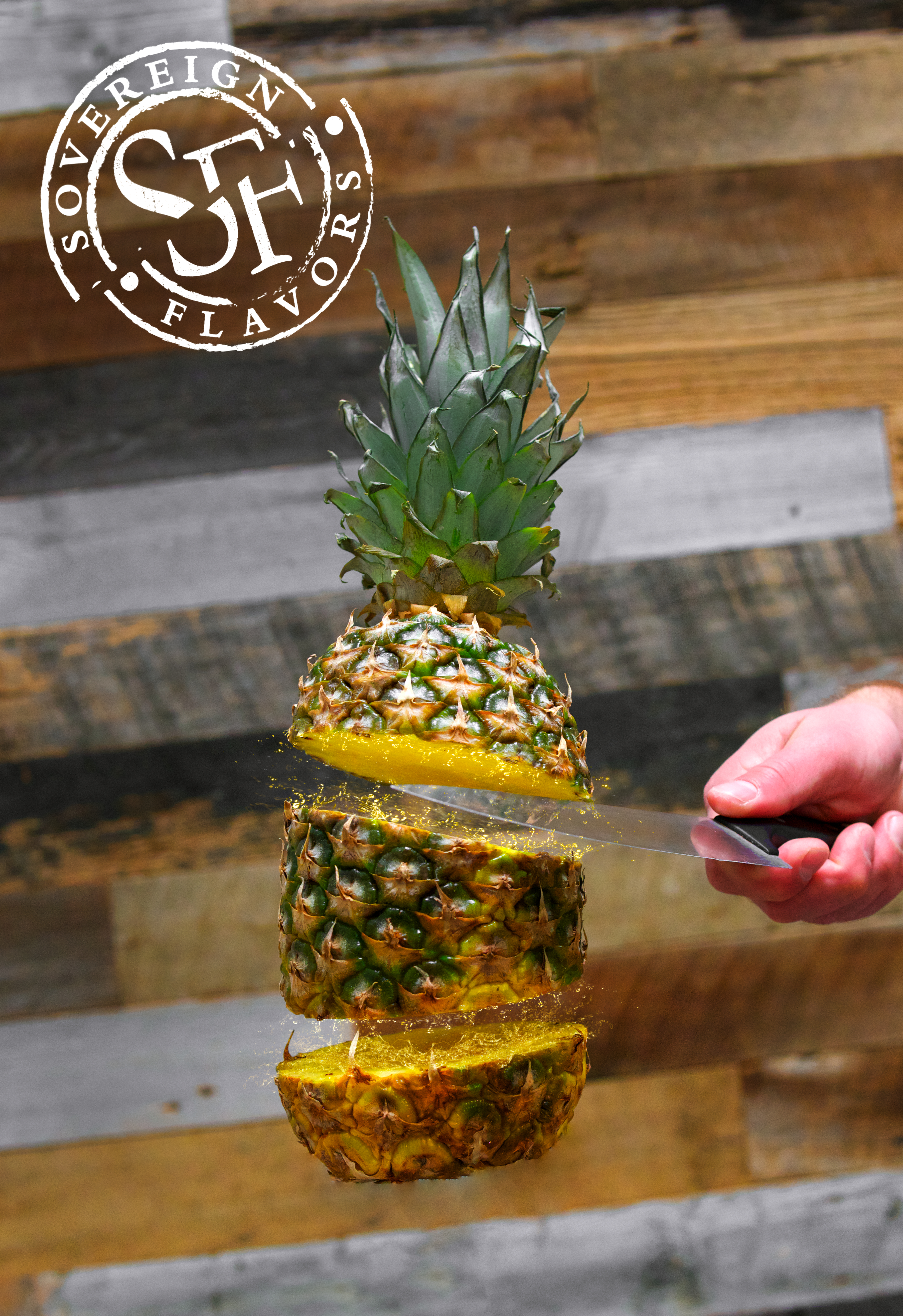 Explore Our New Flavor of the Month – Pineapple Image