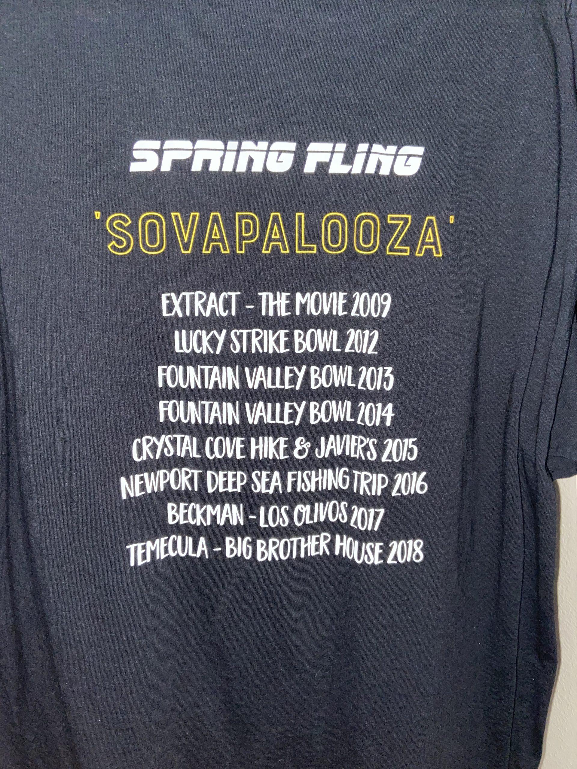 Sovereign Flavors Spring Fling Image