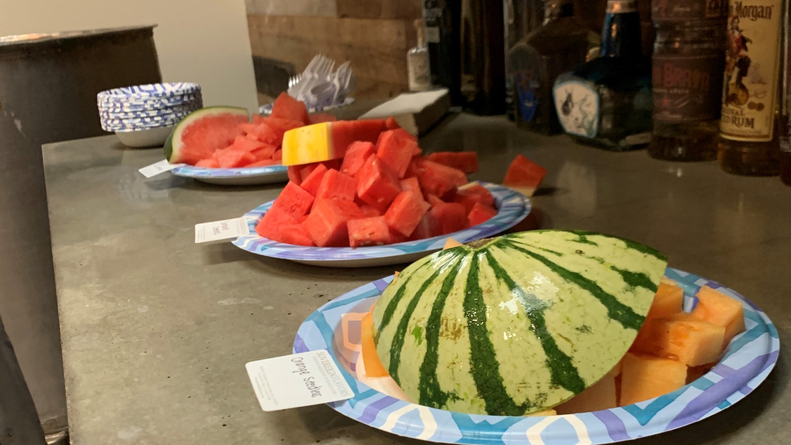 August Flavor of the month – Watermelon Image
